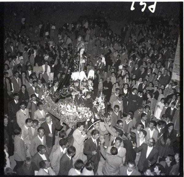 153 - FUENSALIDA - Nuestra Señora de la Soledad
