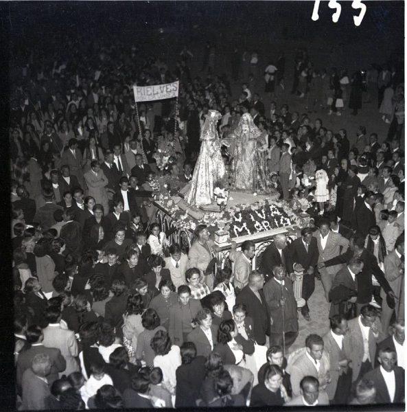 155 - ARCICÓLLAR - Nuestra Señora de la Visitación