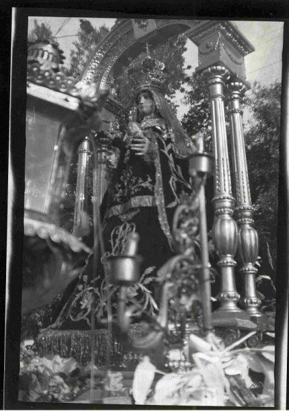 158 bis 2 - CARPIO DE TAJO - Nuestra Señora de Ronda