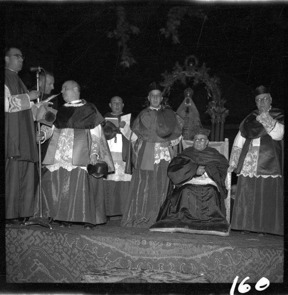 160 - Ofrenda de frutos de los Arciprestazgos en la Vega