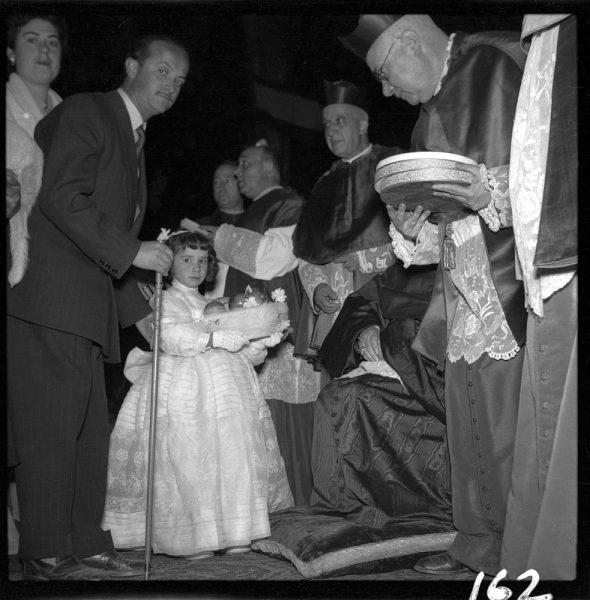162 - Ofrenda de frutos de los Arciprestazgos en la Vega
