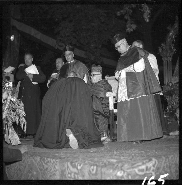 165 - Ofrenda de frutos de los Arciprestazgos en la Vega