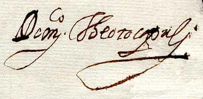 18 de diciembre de 1607