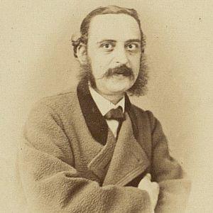 30 - Homenaje a Antonio Martín-Gamero (1823-1874), Cronista de Toledo