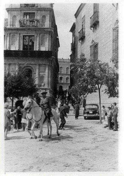 188 Plaza del Ayuntamiento