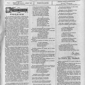 1909_La Campana Gorda de  6 de mayo de 1909