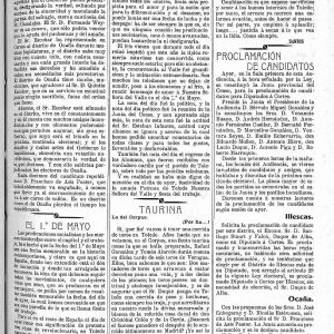 1910_El Cronista de 2 de mayo de 1910