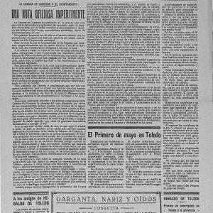 1934_El Heraldo de Toledo de 5 de mayo de 1934