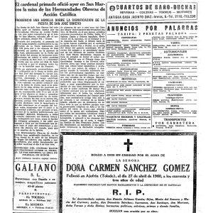 1960_El Alcázar de 2 de mayo de 1960