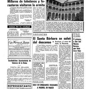 1967_El Alcázar de 1 de mayo de 1967