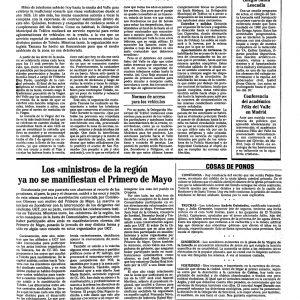 1985_YA de Toledo de 1 de mayo de 1985