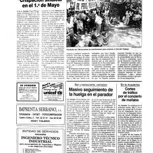 1992_YA de Toledo de 2 de mayo de 1992