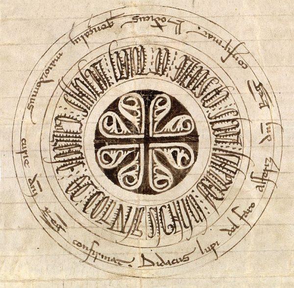 20 20-04-1243 Signo de Fernando III