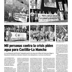 2010_La Tribuna de 2 de mayo de 2010
