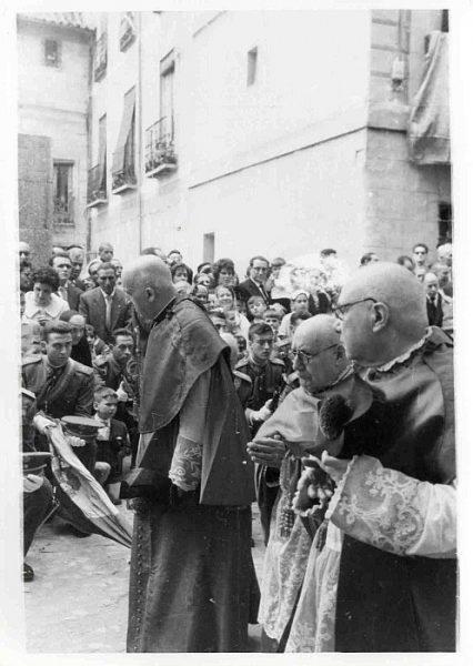 203 Calle Cardenal Cisneros