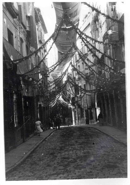 213 Calle Comercio