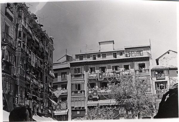 219 Plaza de Zocodover