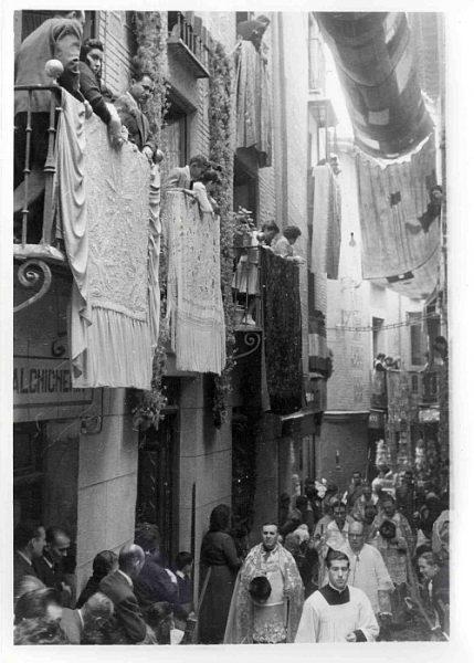 224 Calle Sillería