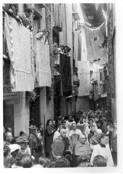 226 Calle Sillería
