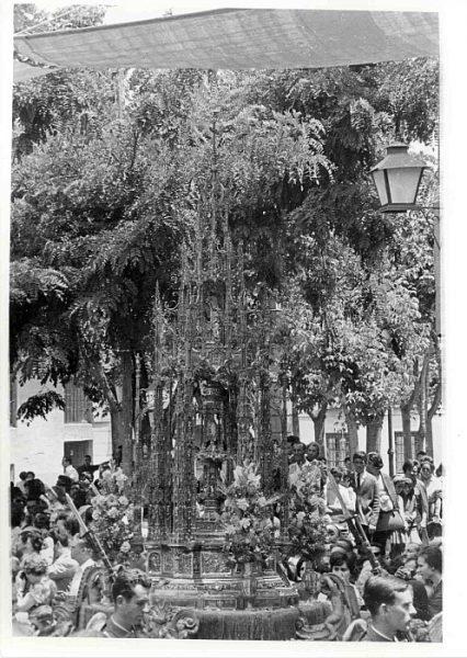 237 Plaza de Juan de Mariana