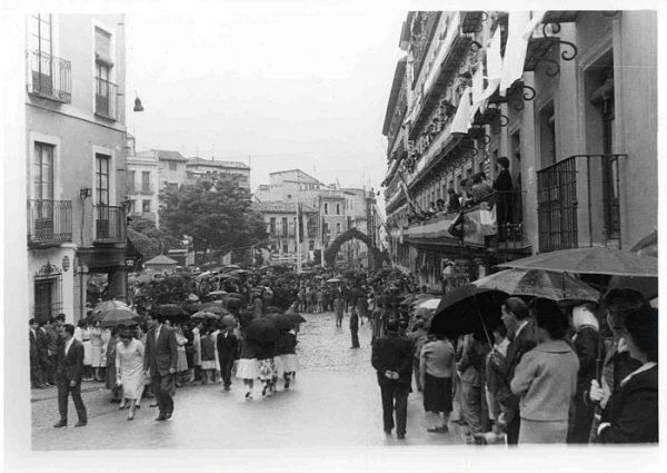 240 Calle Carlos V [Zocodover]