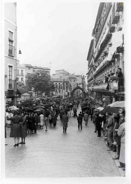241 Calle Carlos V [Zocodover]
