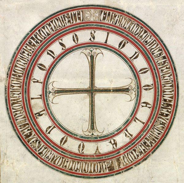 26 11-09-1262 Signo de Alfonso X