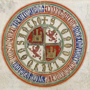 15 - Los signos de los reyes castellanos en los privilegios medievales de la ciudad de Toledo