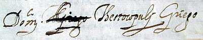 30 de diciembre de 1596