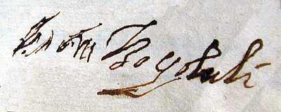 31 de marzo de 1614