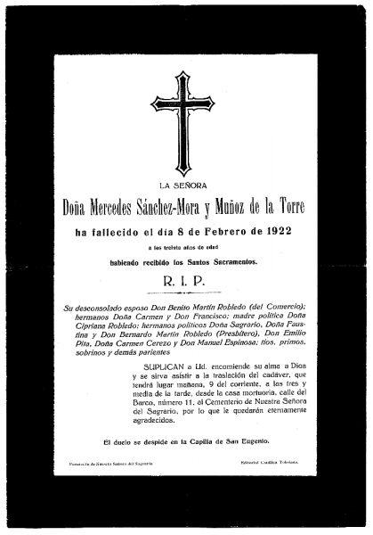 39 08-02-1922 Mercedes Sánchez