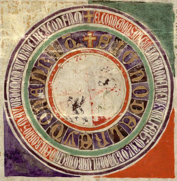 40 18-09-1371 Signo de Enrique II