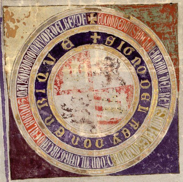 43 20-09-1371 Signo de Enrique II