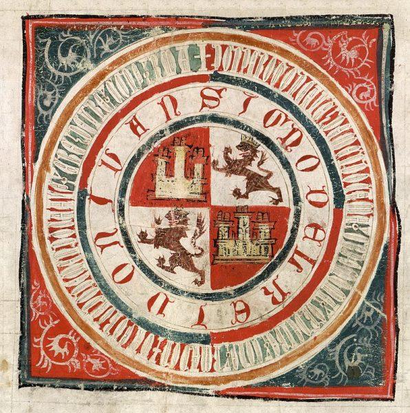 45 20-08-1379 Signo de Juan I