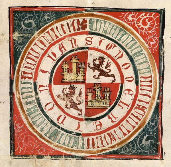 46 20-08-1379 Signo de Juan I