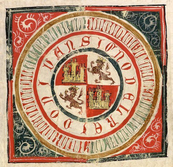 47 20-08-1379 Signo de Juan I
