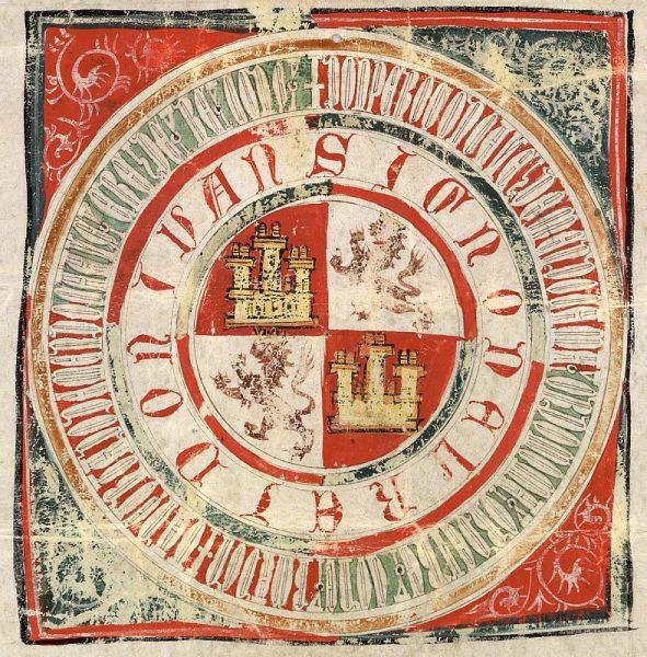 48 20-08-1379 Signo de Juan I