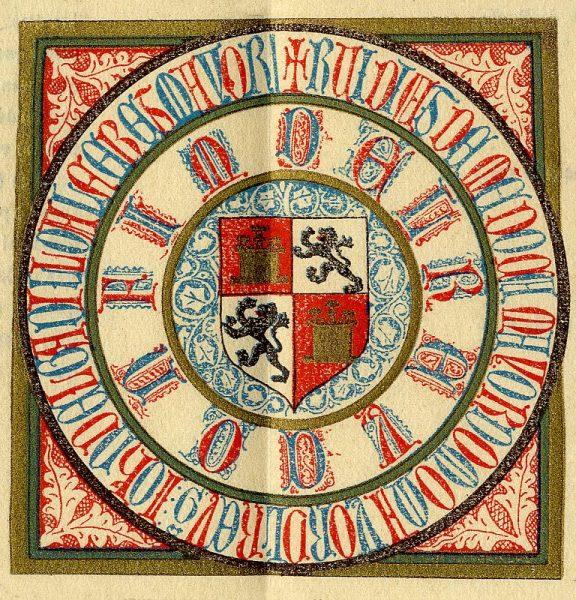 51 15-05-1429 Signo de Juan II