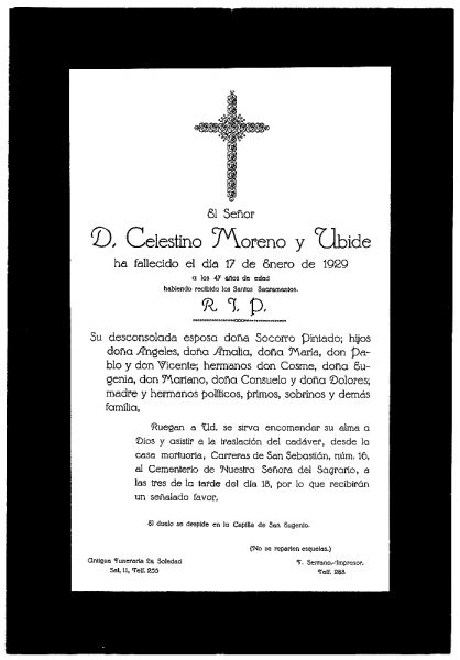 51 17-01-1929 Celestino Moreno y Ubide