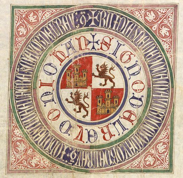 52 20-03-1434 Signo de Juan II