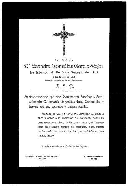 53 03-02-1929 Leandra González García