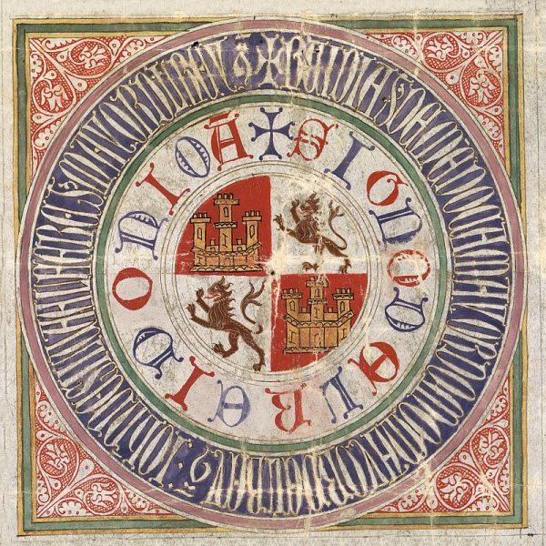 55 26-03-1434 Signo de Juan II