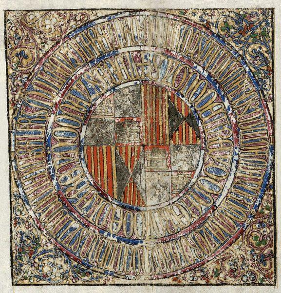 59 20-07-1480 Signo de los Reyes Católicos