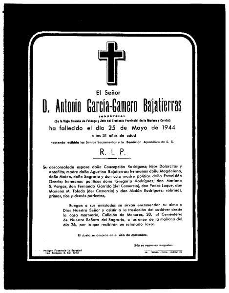 59 25-05-1944 Antonio García