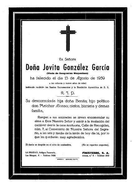 68 13-08-1959 Jovita González García