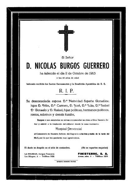 73 02-10-1965 Nicolás Burgos Guerrero
