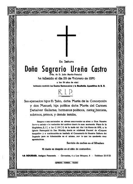 80 29-02-1976 Sagrario Ureña Castro