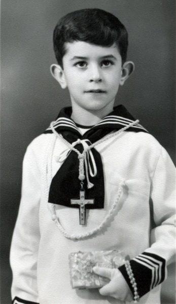 Alberto San Juan - 1964