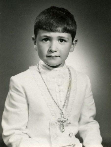 Alfonso Santoyo - 1971