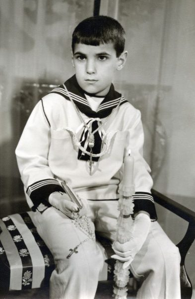 Alfonso Villacampa - 1964